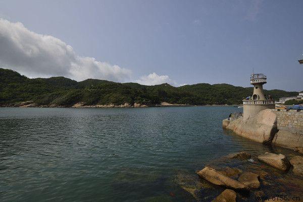 珠海旅游景点大全